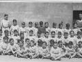 1947 - 48 Parvulari Srta. Brigida