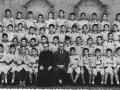 1r batxiller 1956-57 P Clapers Sr Prats