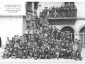 Excursio 1965 Caves Canals Nubiola Promocio de 1952 Gisleno Garcia i pare Sabater