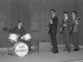 Los Shindig 1964( Alex Culla,Joan Balcells, Jaime fernandez, Joan Ma Saus