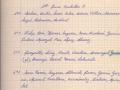 Primer Curso Bachiller A 1963 1964 - Nombres