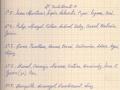 Segundo Curso Bachillerato A 1964 1965 - Nombres