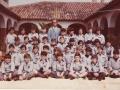 5e EGB 1978, Sr. Figueras