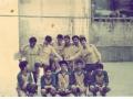 Equip Voleibol anys 70