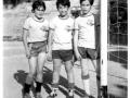Equip futbol  finals 70 principis 80