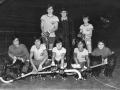 Equip hockey anys 70