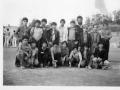 equip futbol anys 70, Entrenador Josep Marti