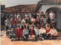 7e EGB anys 80 Sr.Pierre