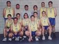 Equip Basquet anys 90