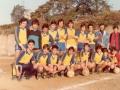 Equip futbol 1983-84 2, Xavier Baladas