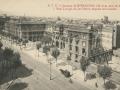 Escola despres incendi 1909