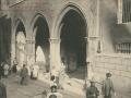 Esglesia Sant antoni Abat incendi 1909