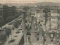 Escola després de lincendi de 1909 vista lateral