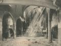 esglesia Sant Antoni Abat, incendi 1909