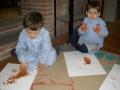 2008 plastica-2  infantil i primaria