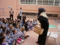 castanyada 2010  infantil i primaria