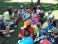 colonies 2009  infantil i primaria