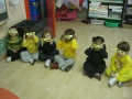 festa groc 2009  infantil i primaria