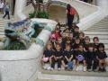 parc guell 2010  infantil i primaria