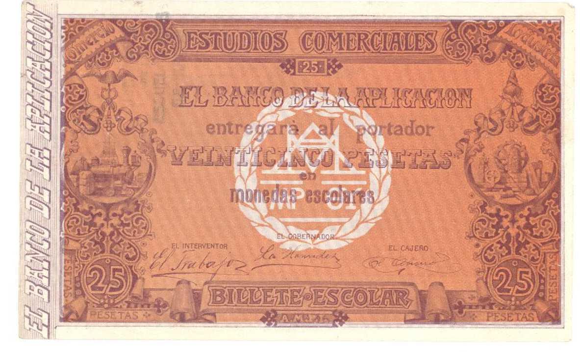 Moneda escolar