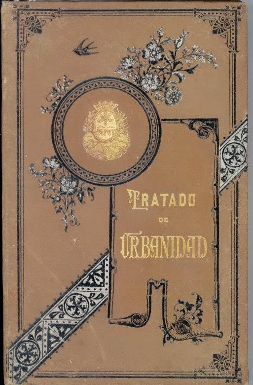 Tratado de urbanidad 1896