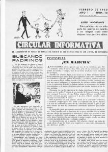 Circular informativa Asociacion de Padres febrer 1960 [1600x1200]