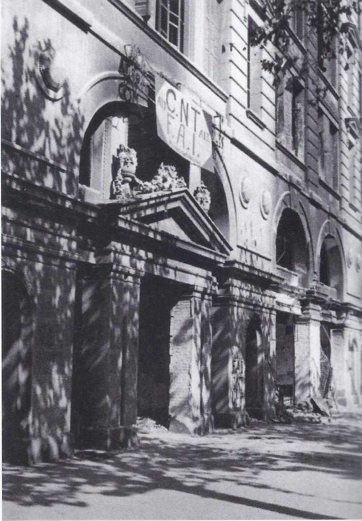 1936 seu sindicats cnt i fai
