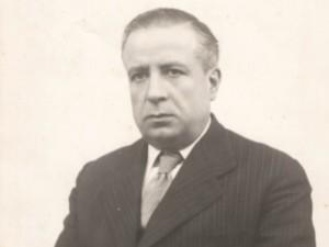 Pere Oliver Domenge